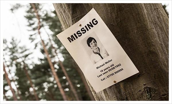 아버지가 30년 동안 하루도 빠짐없이 돌려온 형의 실종 전단지