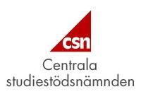 CSN은 학생금융지원시스템으로 스웨덴 학생들이 재정적 지원을 받을 수 있는 기관이다.