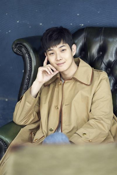 영화 <사냥의 시간>에서 기훈 역을 맡은 배우 최우식.