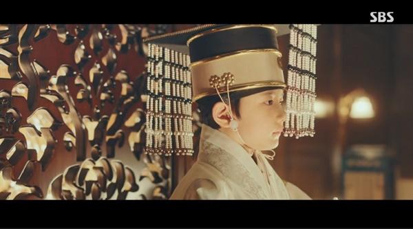 SBS 금토드라마 <더킹 : 영원의 군주>의 한 장면