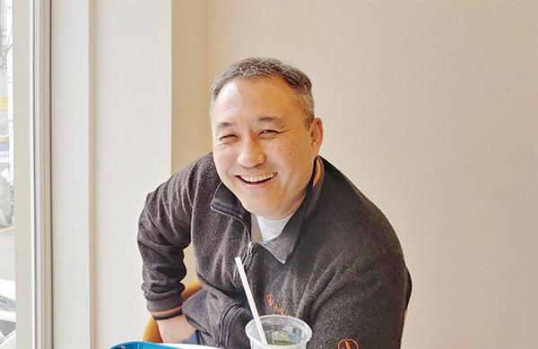 이선철 감자꽃스튜디오 대표