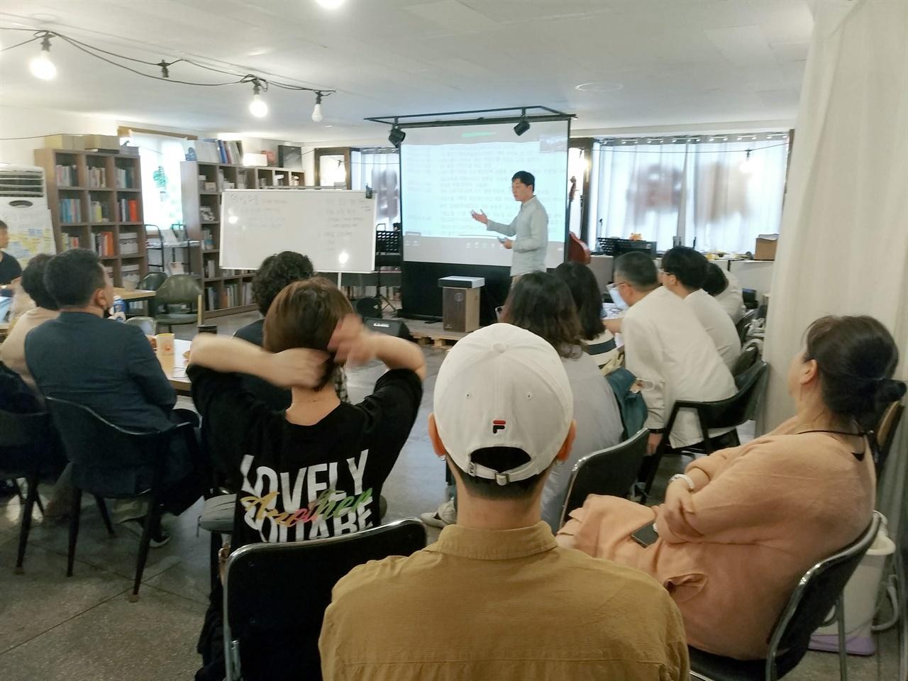 더빙스쿨 2.0 시민간담회 예비모임 더빙스쿨 2.0 시민간담회 예비모임