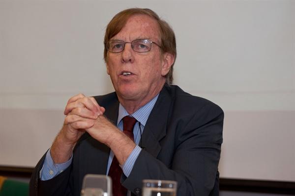 1971~1974년 광주에서 평화봉사단으로 활동했던 도널드 베이커. 1980년 연구를 위해 서울에 머물고 있던 그는 1980년 5월 27일 광주에 가 5.18민주화운동의 참상의 끝자락을 목격했다. 그는 현재 캐나다 브리티시컬럼비아대학 아시아학과 교수로 재직 중이다.