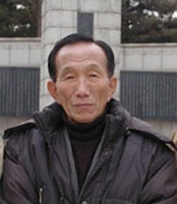 고 권중희 선생