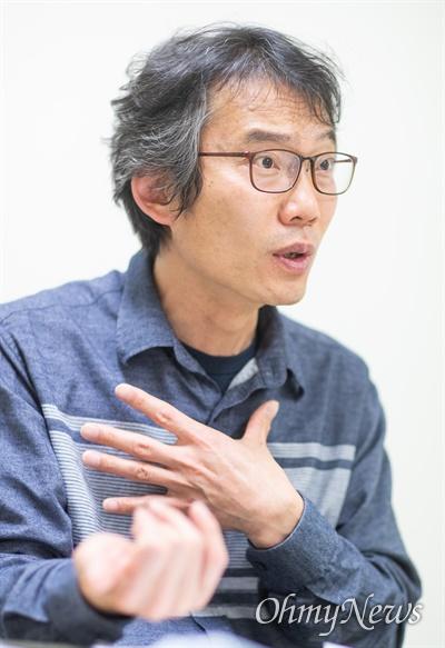 박점규 직장갑질119 운영위원