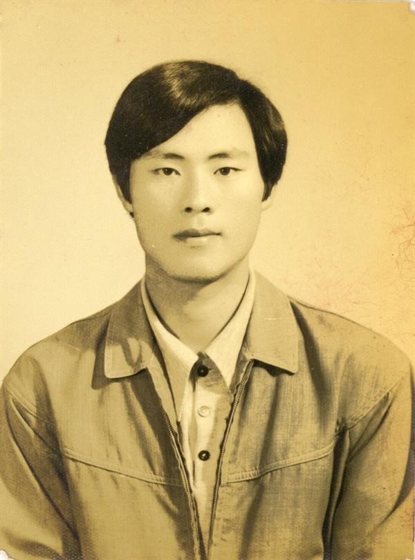 광주 시민의 생명을 구한 문용동 전도사