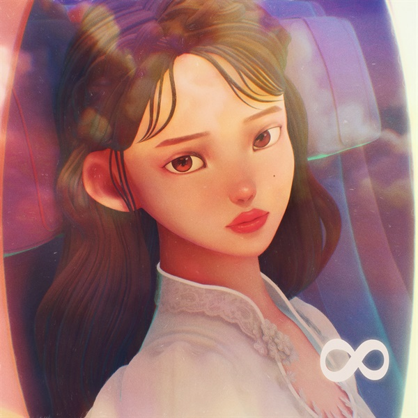 아이유의 신곡 '에잇(eight)'