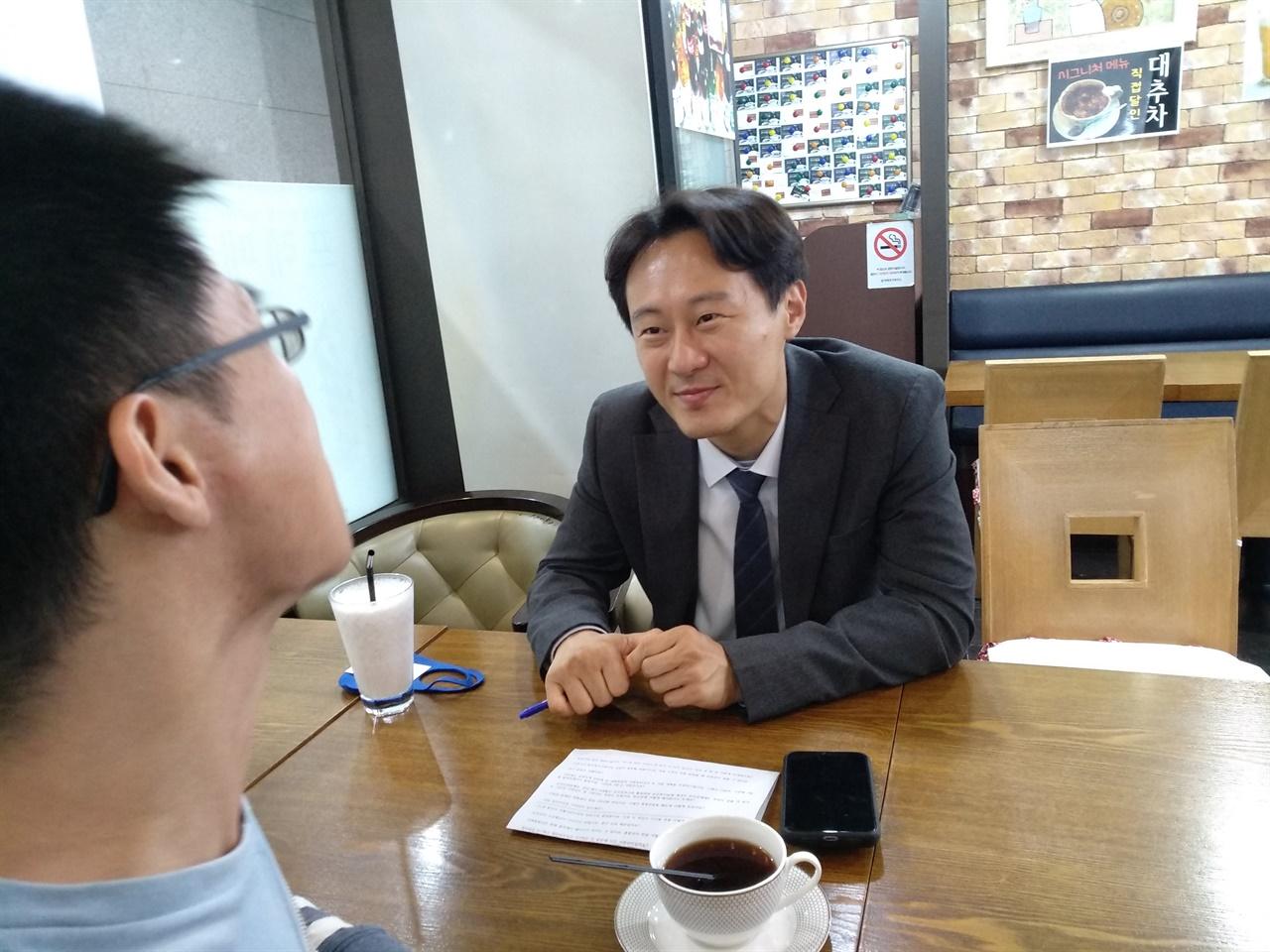 이탄희 경기 용인정 더불어민주당 당선인