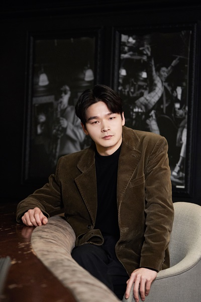 영화 <초미의 관심사> 연출을 맡은 남연우 감독.