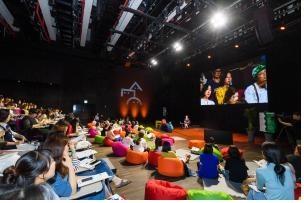 2019'제8회 세계문화예술교육 주간' 현장사진