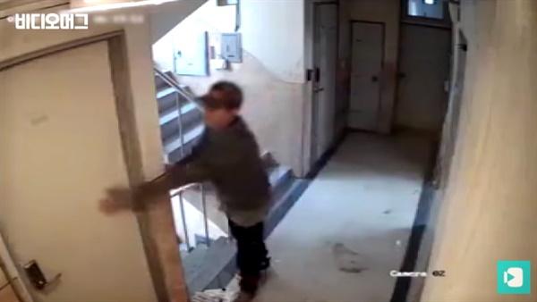 2019년 5월 28일, SNS에 '신림동 강간 미수 영상'이란 제목의 CCTV 화면이 공개돼 충격을 줬다. 영상에는 귀가하는 여성을 쫓아가 집에 침입하려는 한 남성의 모습이 담겨 있었다.