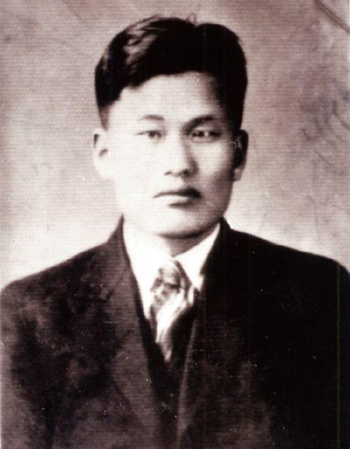 '조선의용대'의 영혼으로 기려진 석정 윤세주는 타이항산 폔청전투에서 전사 순국했다.
