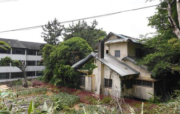 일제강점기 경남 창원시 마산합포구에 지어진 소설가 지하련의 주택.