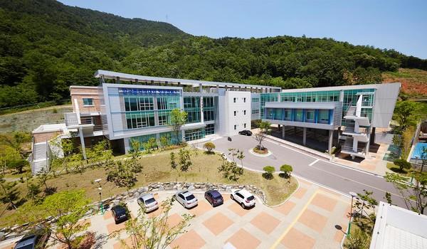 한국폴리텍대학 항공캠퍼스 전경.(사진=항공캠퍼스)