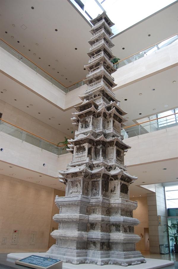 경천사지 십층석탑
