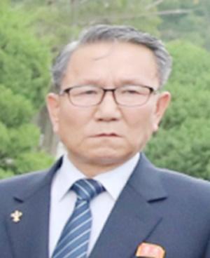 장금철 북한 통일전선부장 장금철 북한 통일전선부장