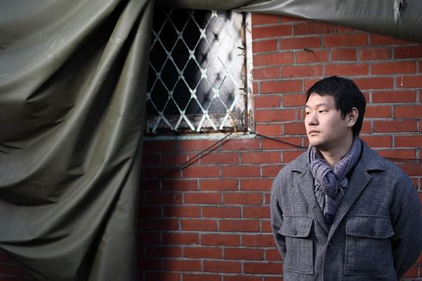 전주국제영화제 상영작 단편영화 '실'의 조민재 감독