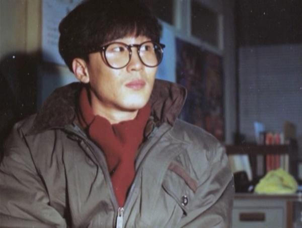 <파업전야> 시나리오를 쓴 공수창(감독)