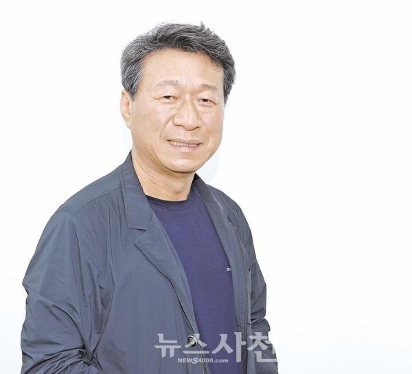 천인석 (재)사천시친환경미생물발효연구재단 대표이사