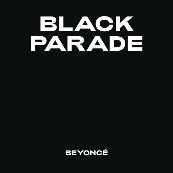 비욘세의 신곡 'Black Parade'