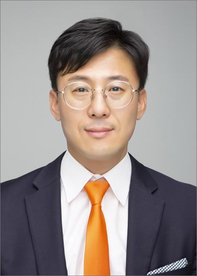 신임 진보당 대전시당위원장 당선자.