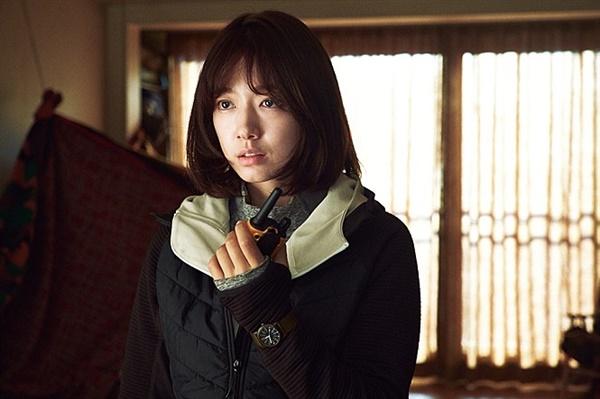<#살아있다>박신혜