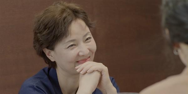 제19회 미쟝센 단편영화제 상영작 <굿 마더>