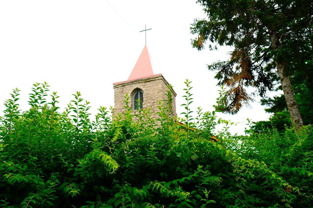 구포천성당 구포천성당은 2006년 등록문화재로 지정되었다.