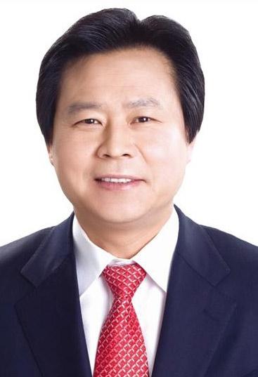 미래통합당 강기윤 국회의원(창원성산).