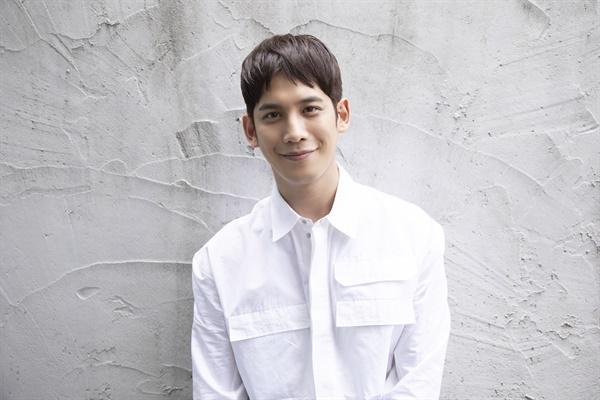 MBC 드라마 <꼰대인턴>에 출연한 배우 박기웅.