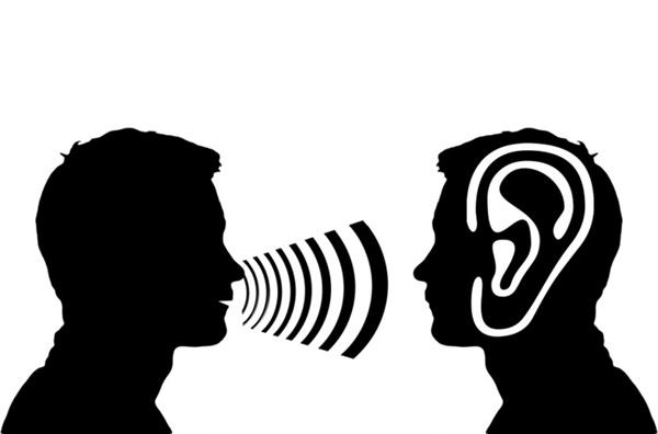 ▲ 청각은 말하기는 물론 뇌의 정보처리에 매우 중요하다.