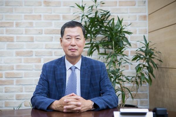 국민체육진흥공단 김성택 기금조성총괄본부장.