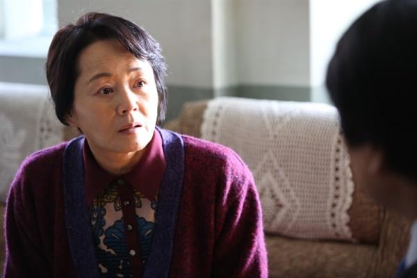 국가보안법에 대해 다룬 영화 <변호인> 중 한 장면.