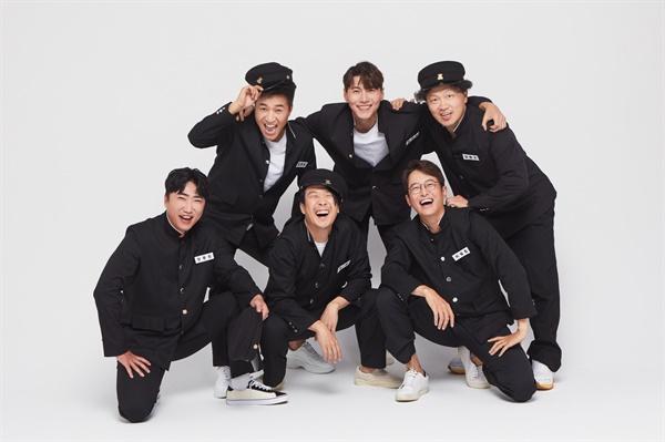 티캐스트 E채널 신규 예능프로그램 <찐한친구>