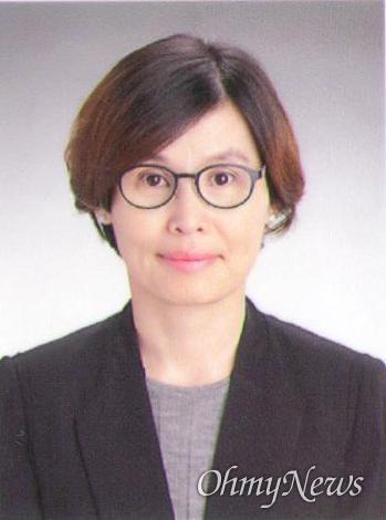 김영애 신임 시민안전실장이 대구시 최초 여성 2급 (지방이사관)으로 승진 발령을 받았다.