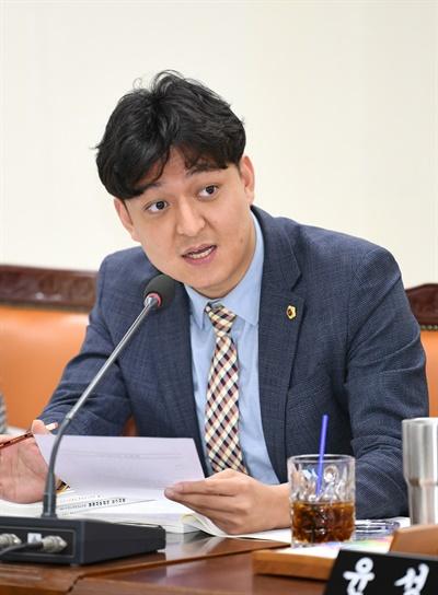 더불어민주당 신상훈 경남도의원.