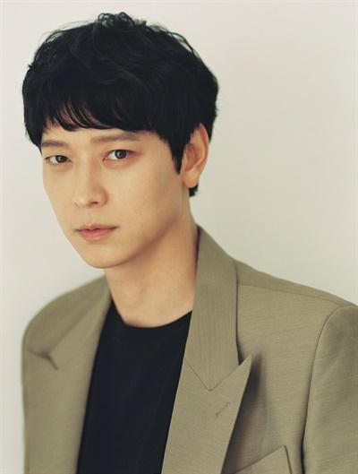 영화 <반도>에서 정석 역을 맡은 배우 강동원.