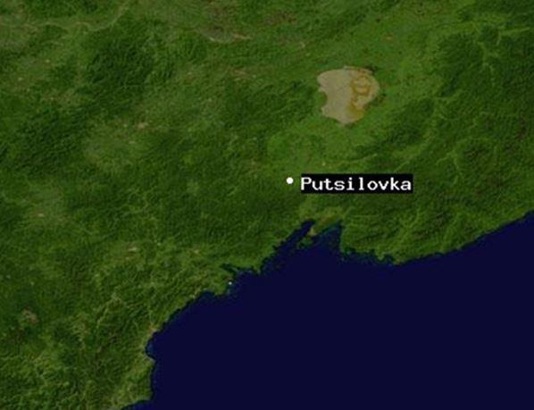 푸칠로브카Putsilovka 19세기 조선인 마을