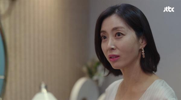 JTBC 드라마 <우아한 친구들>의 한 장면