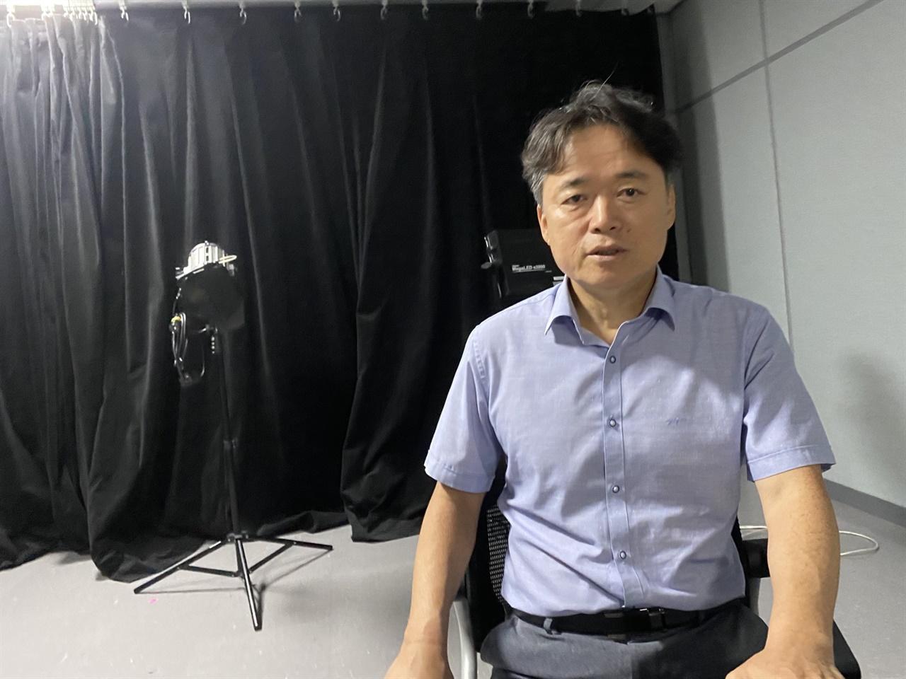 최승호 뉴스타파 PD