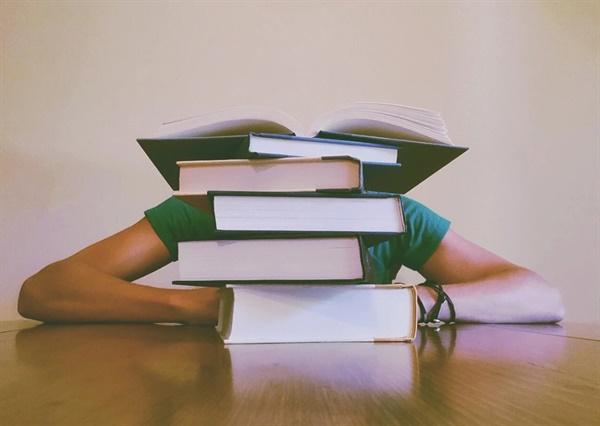 주식도 공부다.