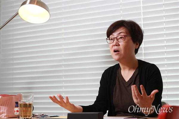권수현 여성학자.