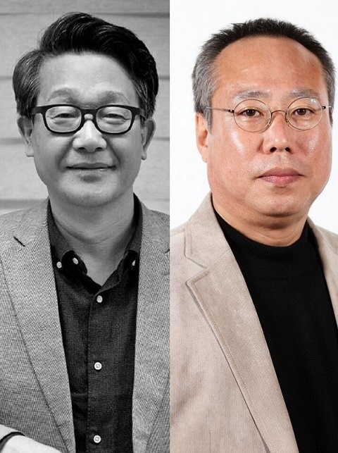 부산영화를 대표하는 김지석과 오석근
