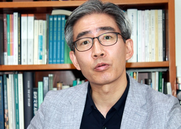홍종호 서울대 환경대학원 교수