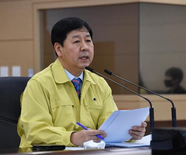 구윤철 국무조정실장은 서울 강남 지역에 아파트를 보유해 10억 이상의 시세 차익을 누릴 것으로 추정된다.
