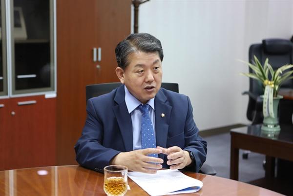 더불어민주당 김병주 의원 <의원실 제공>