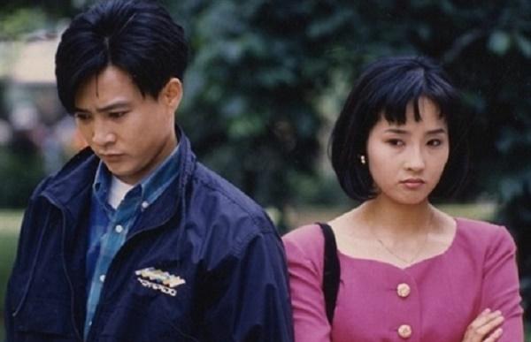 1992년 6월부터 7월까지 총 16부작으로 방영된 MBC 드라마 '질투'.  강준만 교수는 '질투'를 한류의 기원으로 본다.