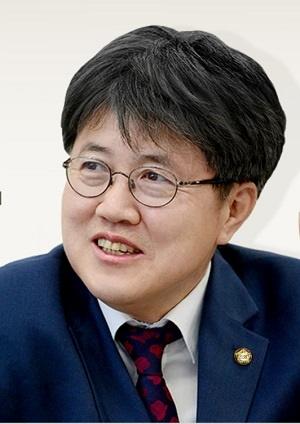 미래통합당 유경준 의원.