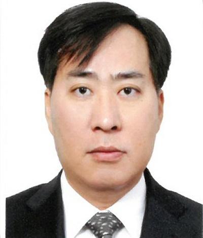 해양수산부 차관에 내정된 박준영 해양수산부 기획조정실장.