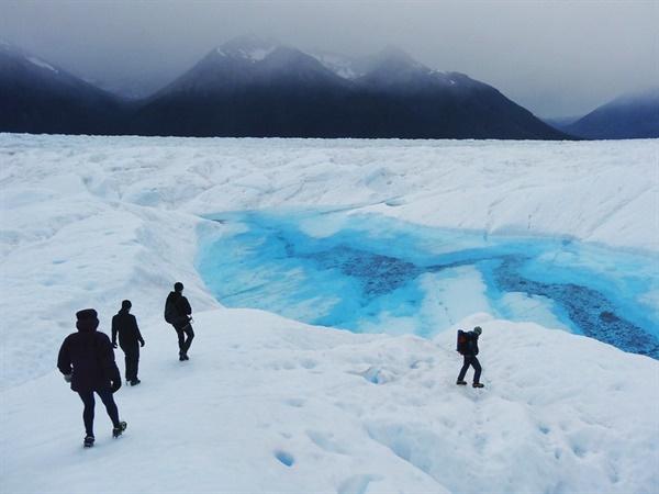 아르헨티나 페리토 모레노 빙하